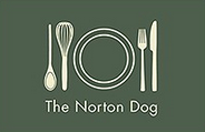 The Norton Dog Logo